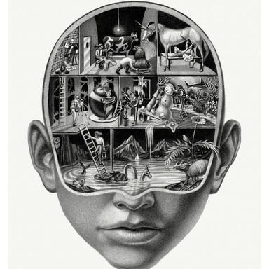 Your conscious unconscious