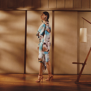 Kenzo Spring summer 2017 campaign /