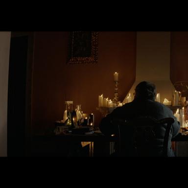 Patron x Guillermo Del Toro