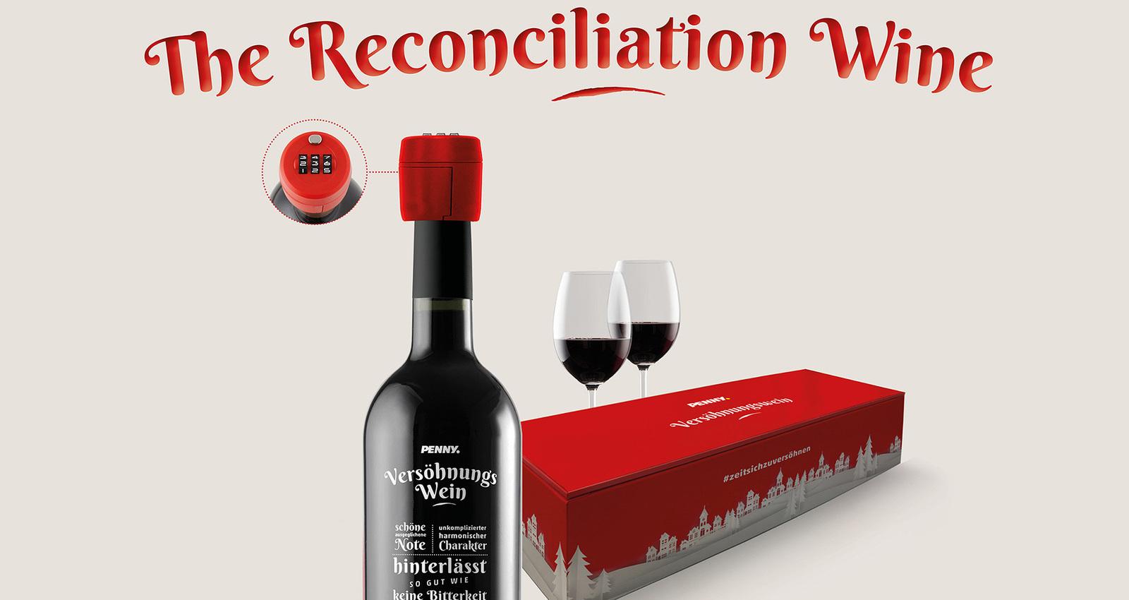 The Reconciliation Wine