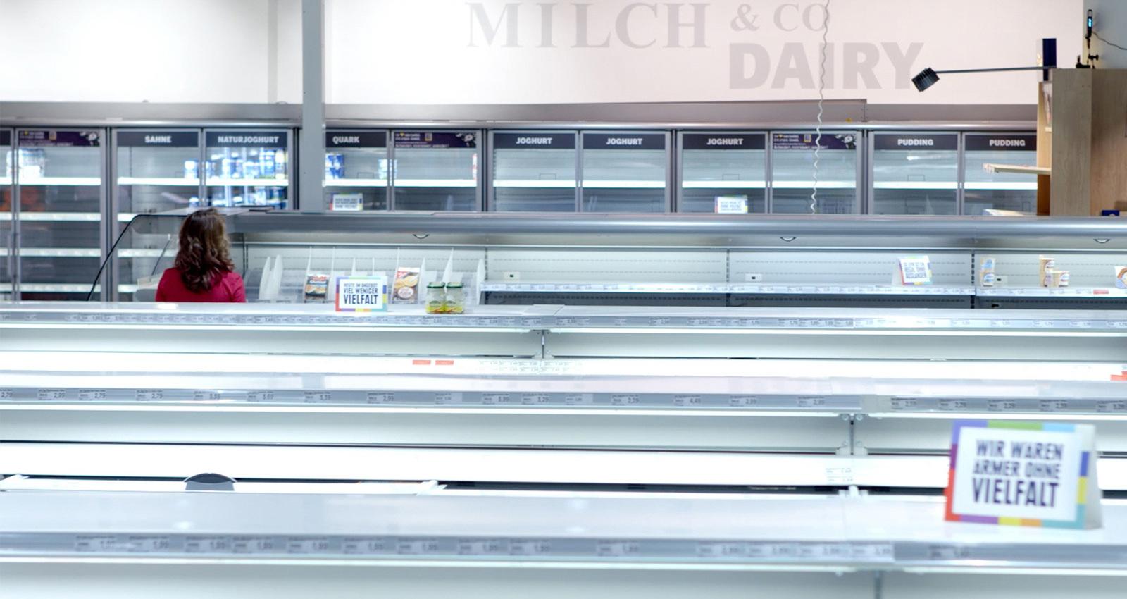 The most German supermarket