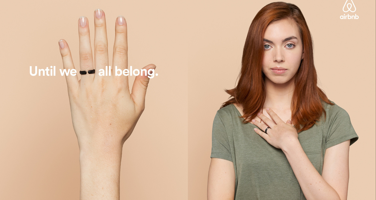 Until We All Belong