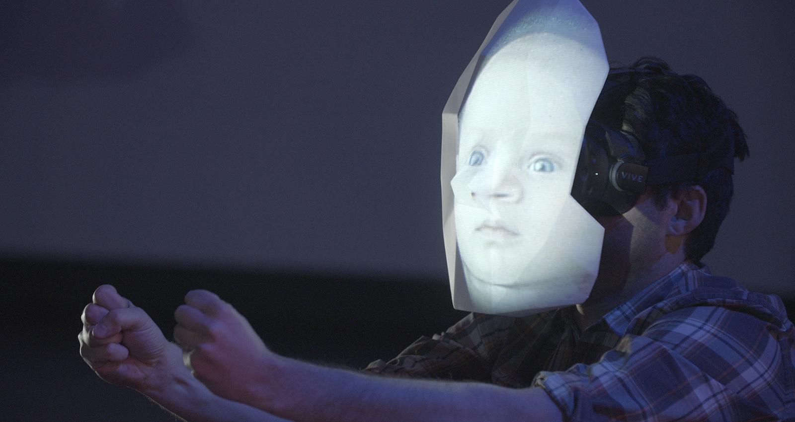 Digital Puppetry