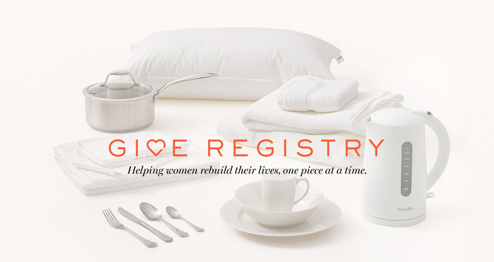 Give Registry