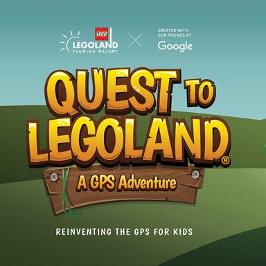 Quest to LEGOLAND