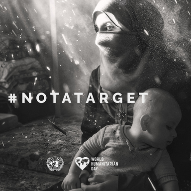 Not A Target Teleprompter
