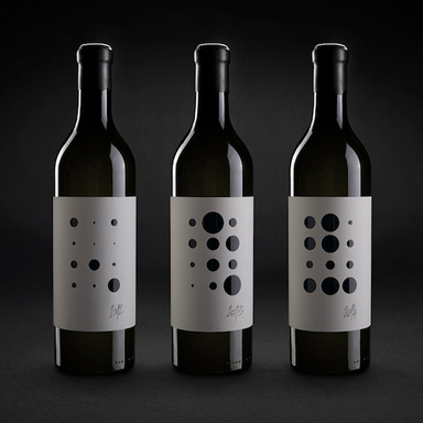 St. Vital Piquentum Series – Vintage years 12/13/14 Wine, A collection through which nature speaks out
