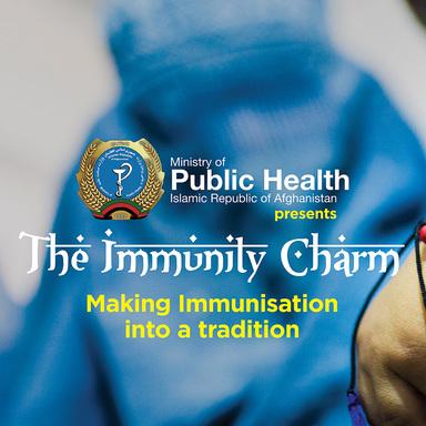 The Immunity Charm