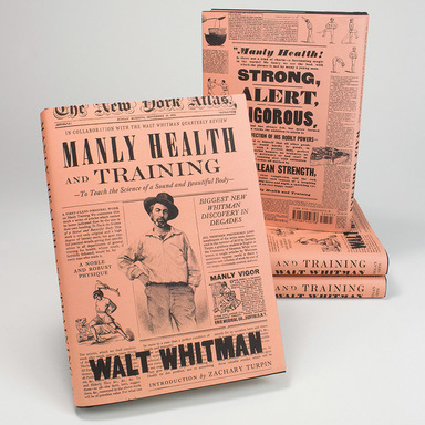 Manly Health and Training, by Walt Whitman