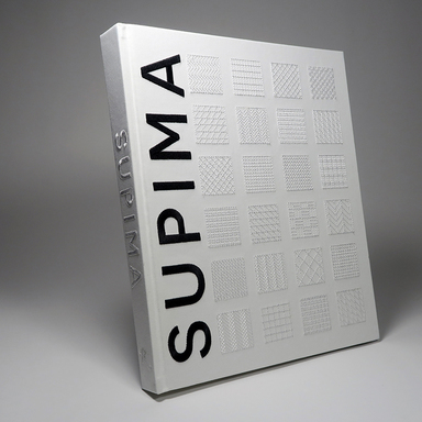 Supima The Book