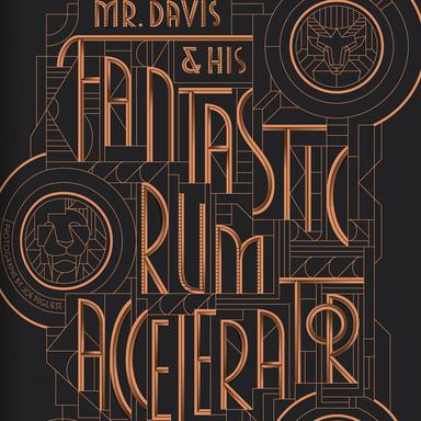 Fantastic Rum Accelerator