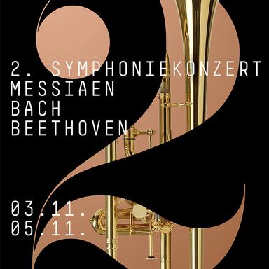 2nd Symphonyconcert