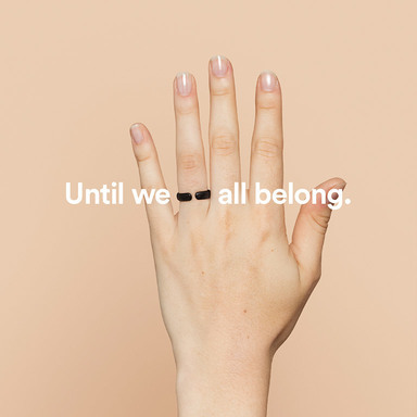Until We All Belong