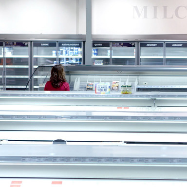 The most German supermarket
