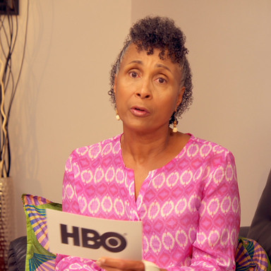 HBO Like a Mother