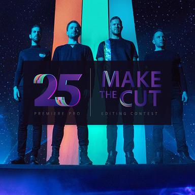 Adobe Make The Cut