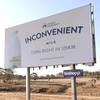 Inconvenience Stores