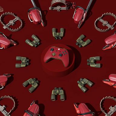Xbox Design Lab Originals: The Fanchise Model