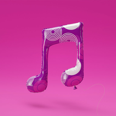 Apple Music: Anthem