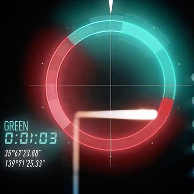 GREEN LIGHT RUN