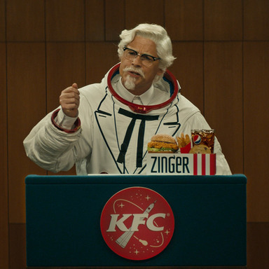 Zinger Announcement