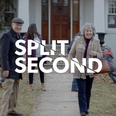 Spilt Second
