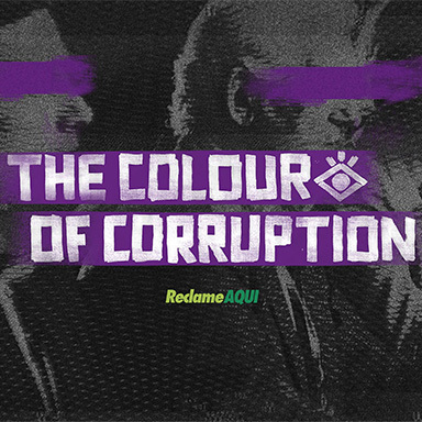 The Colour of Corruption