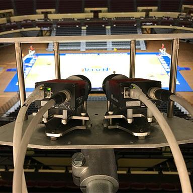 Autonomous Broadcast Network