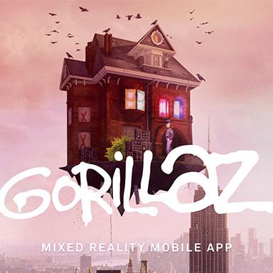 Gorillaz App