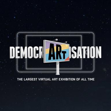 democrARtisation