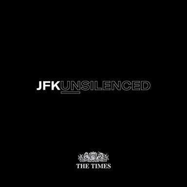 JFK - Unsilenced
