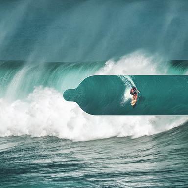 Vive Condoms Surf