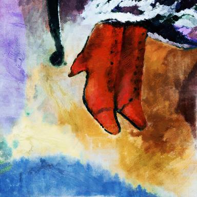 Kiwi Portraits Completed: Matisse