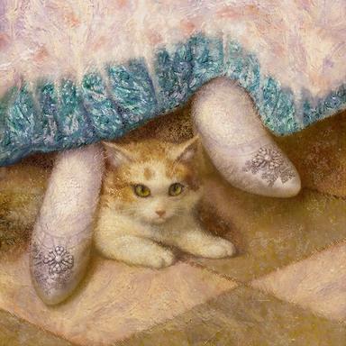 Kiwi Portraits Completed: Renoir