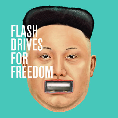 Flash Drives For Freedom