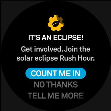 The Eclipse Case Study