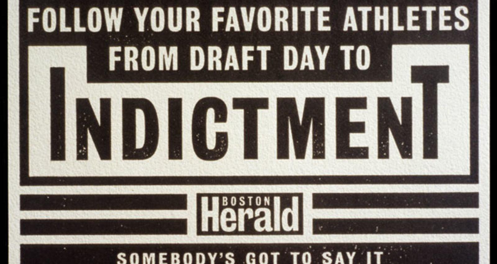 Indictment