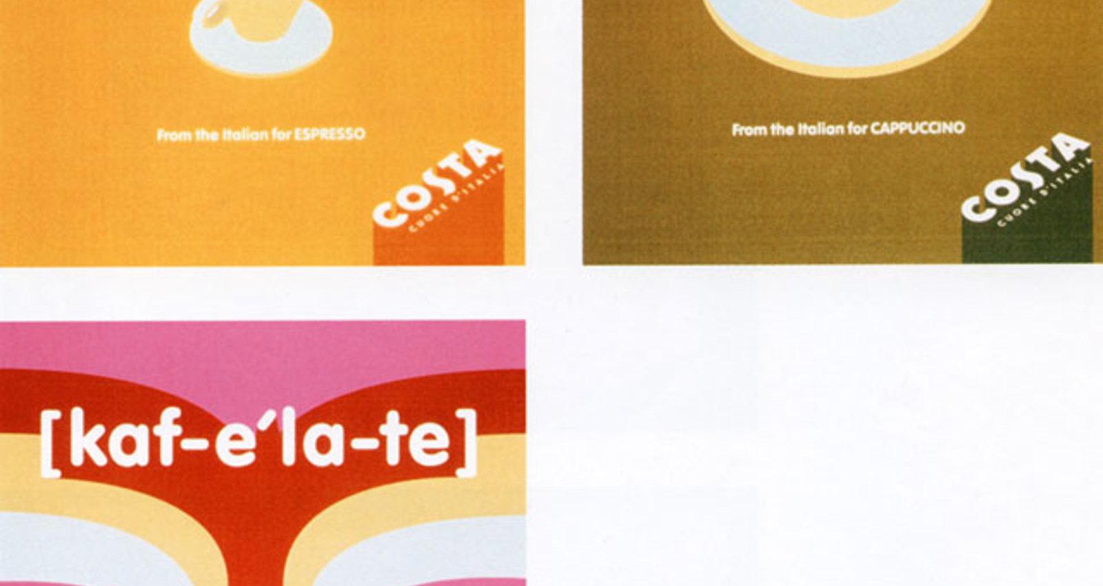 Costa Design ID-Various