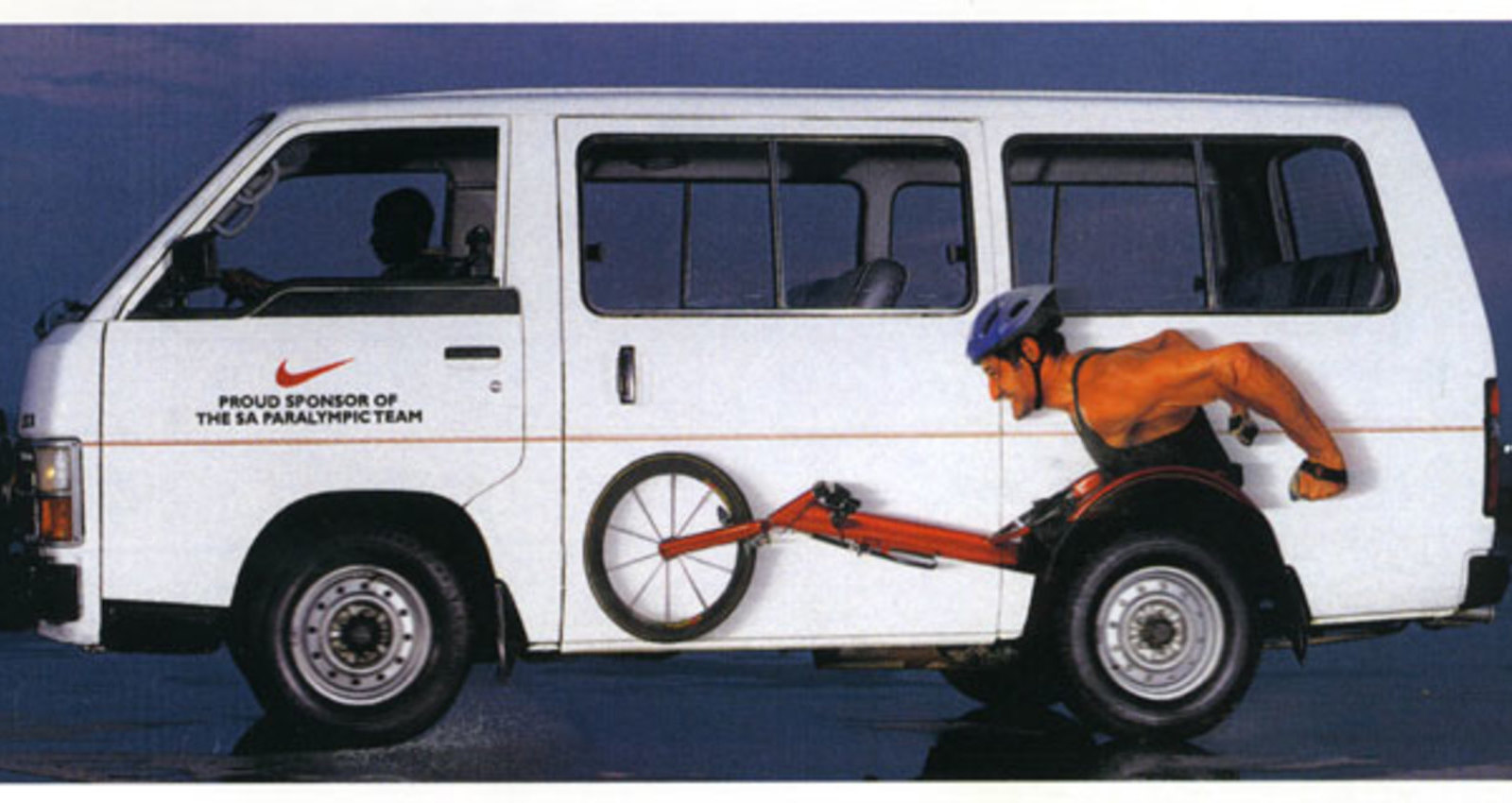 Paralympics 2000
