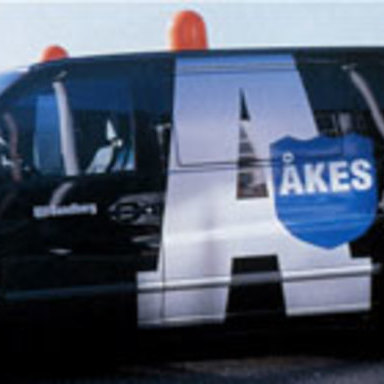 Akes Locksmith & Security
