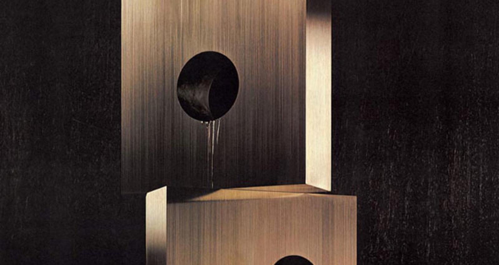 Mask, Speaker, Sculpture