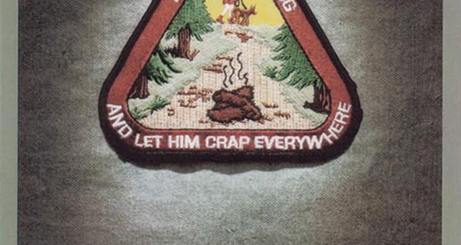 Dog Poop, Mt. Baker, Bald Eagle