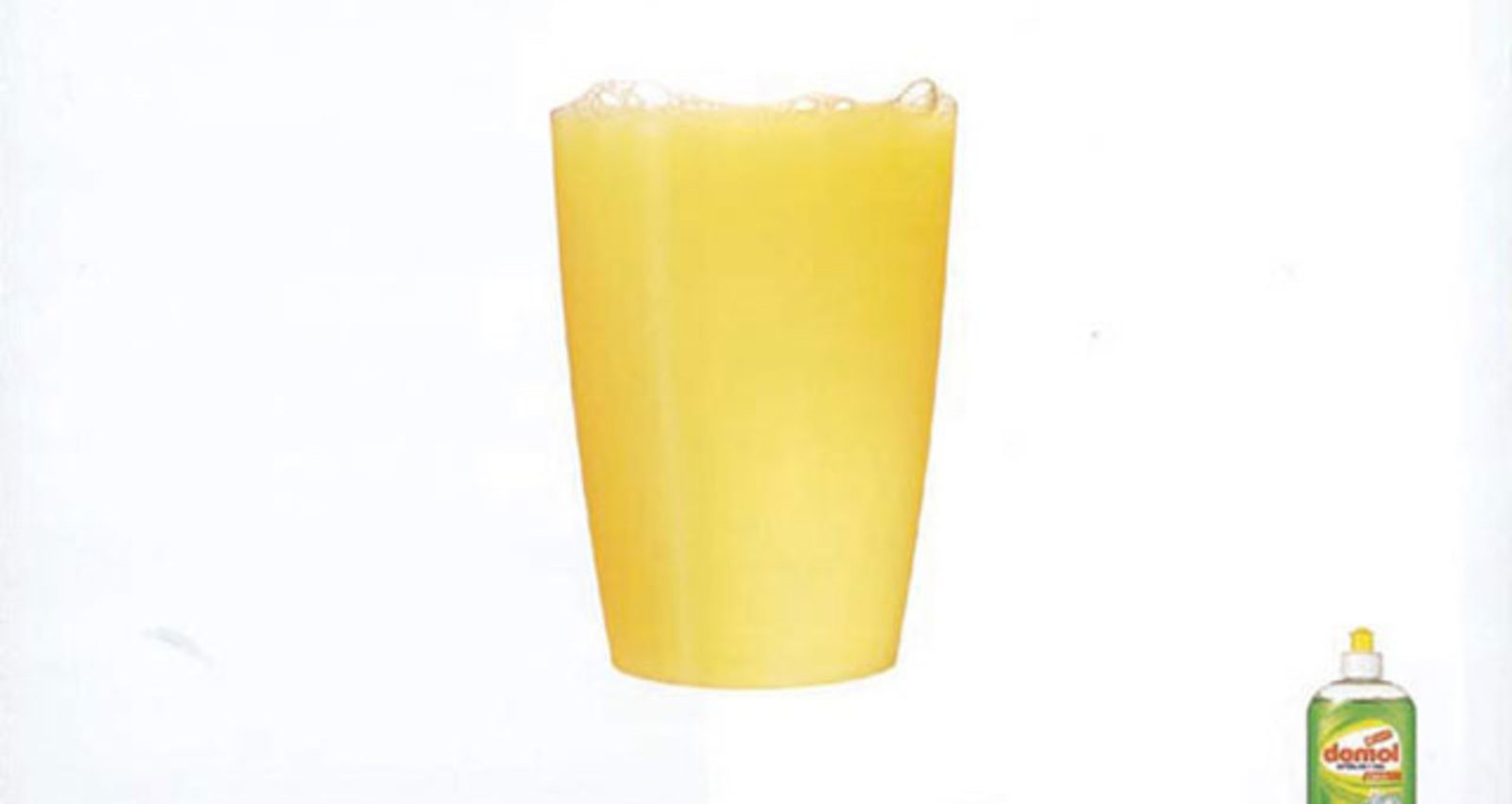 Orange Juice, Water, Champagne