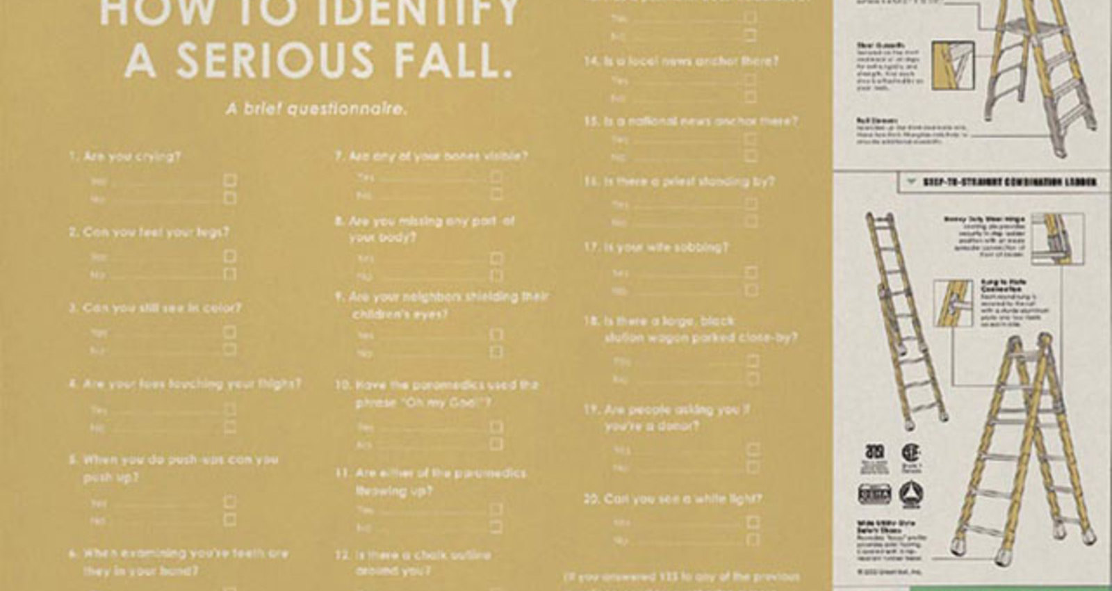 Response Time, Fall, Unconscious