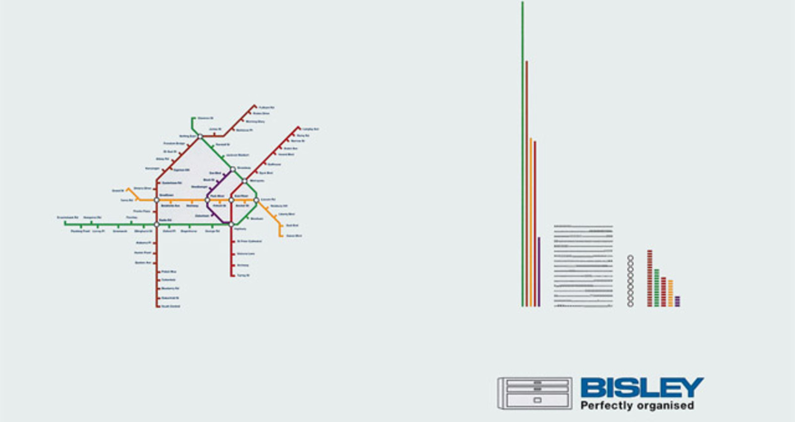 Music, Subway, Bar code, Digital Watch