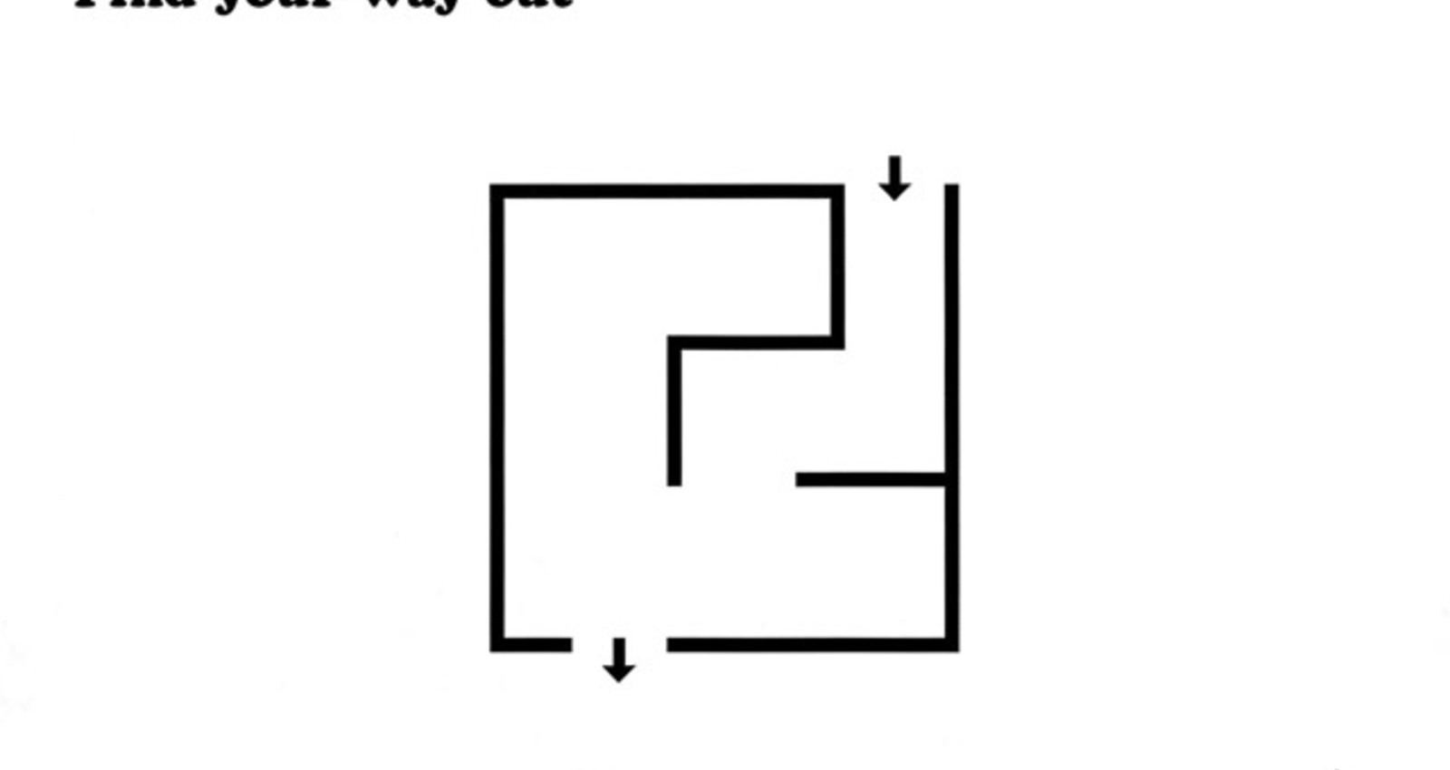 Maze, Spot the Difference, Joint the dots, Word Find