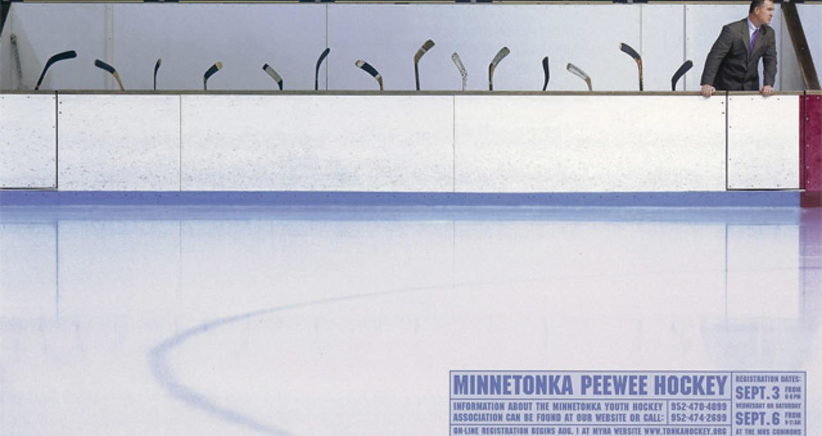Peewee Hockey