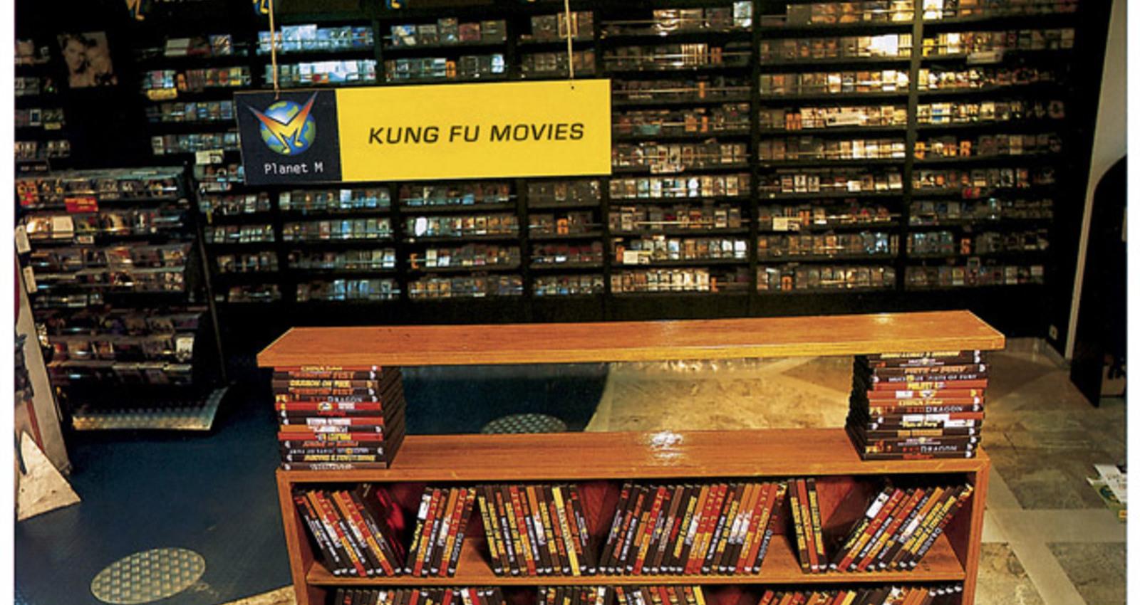 adventure, kung fu, murder, musicals