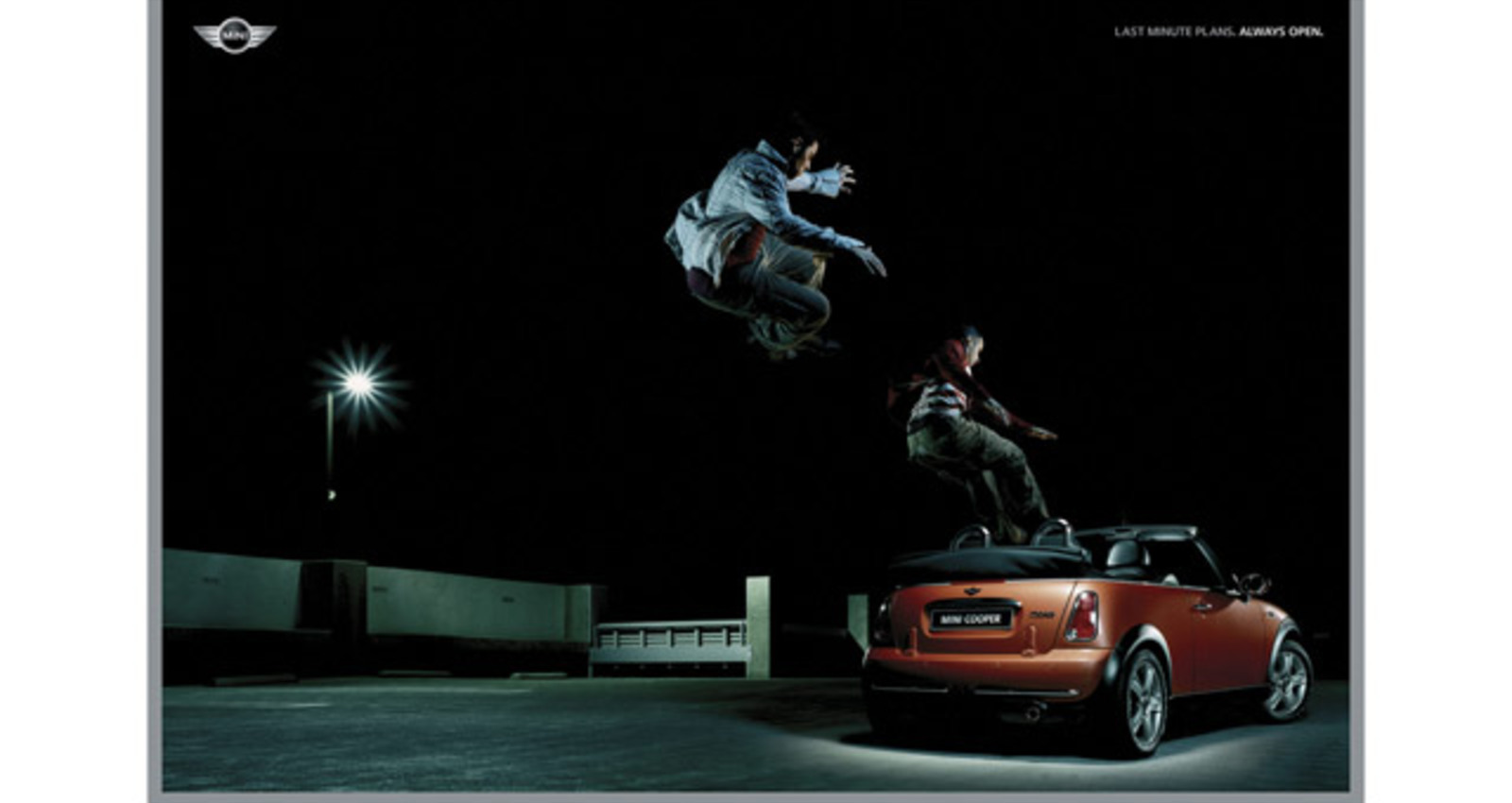Jump C