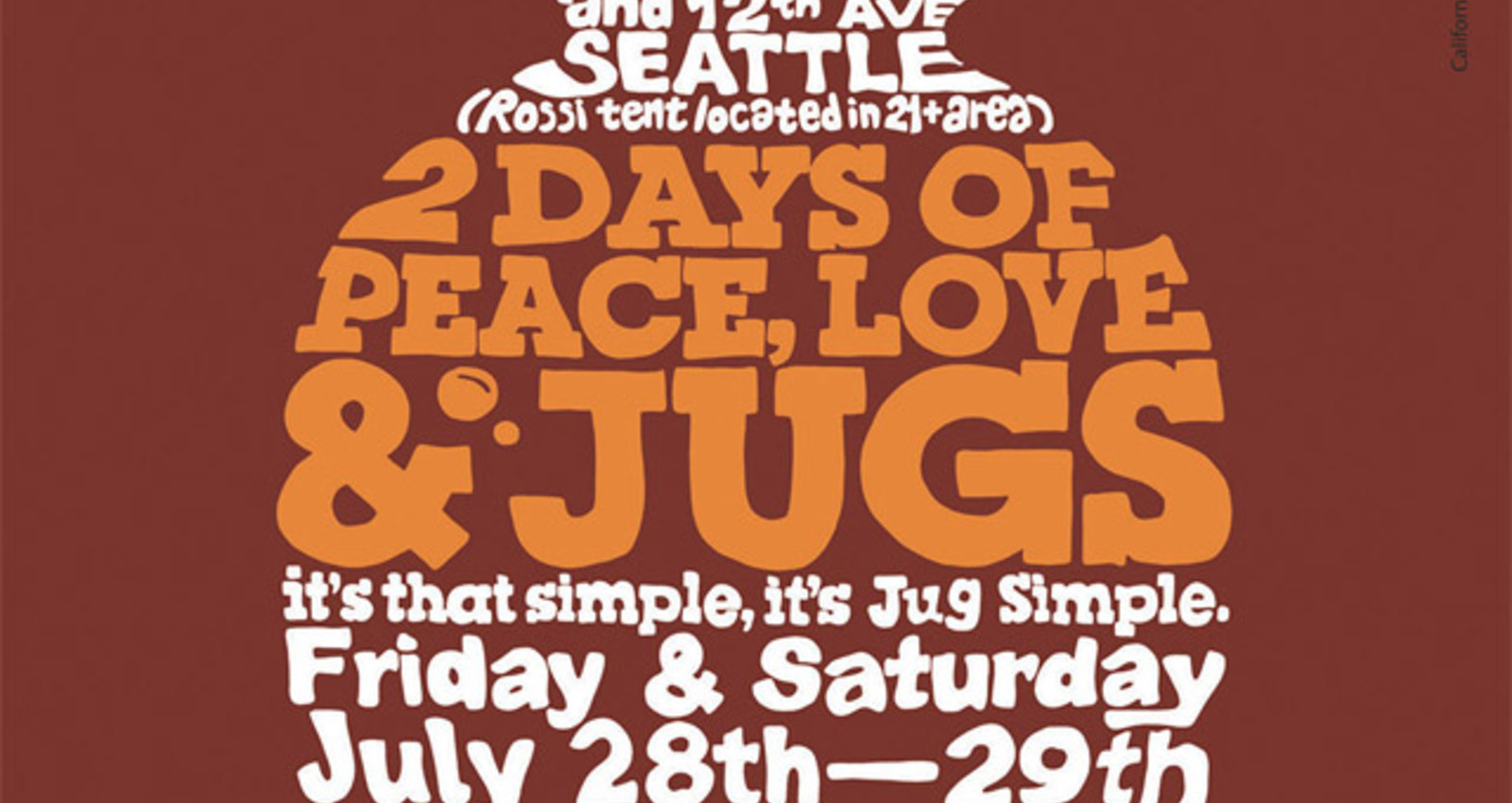 Jug Simple Furniture Tour